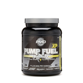 Pump Fuel® Insanity - Lunatic LemonadeLunatic Lemonade | GNC