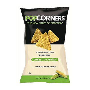 PopCorners® - Cheesy JalapenoCheesy Jalapeno   GNC