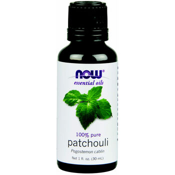 Patchouli Oil | GNC