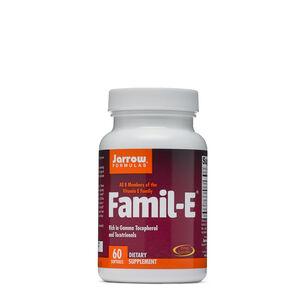 Famil-E | GNC