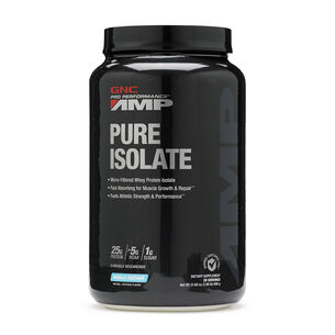 Pure Isolate - Vanilla CustardVanilla Custard | GNC