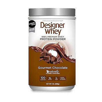 Designer Whey® - Gourmet ChocolateGourmet Chocolate | GNC
