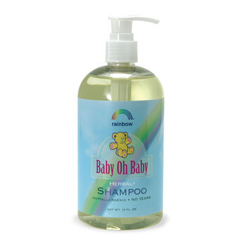 Baby Oh Baby® Scented Herbal Shampoo   GNC