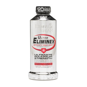 Ultra Eliminex - Tropical Fruit | GNC
