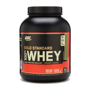 100% Whey Gold Standard™ - Chocolate MintChocolate Mint | GNC