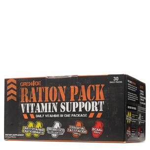 Ration Pack   GNC