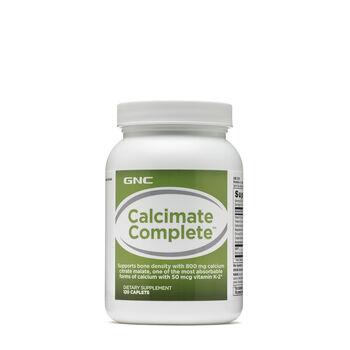 Calcimate Complete™ | GNC