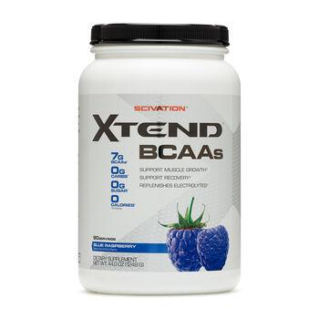 XTEND® BCAAs - Blue RaspberryBlue Raspberry | GNC