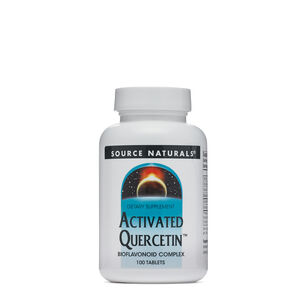 Activated Quercetin | GNC