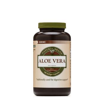 Aloe Vera Gel | GNC