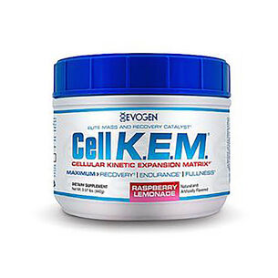 Cell K.E.M.® - Raspberry Lemonade | GNC
