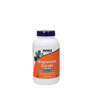 Magnesium Citrate 200 mg | GNC
