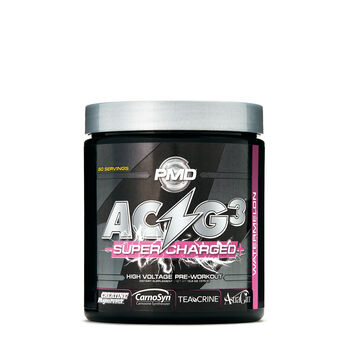 ACG3® Supercharged - WatermelonWatermelon | GNC