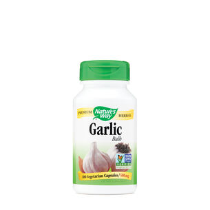 Garlic Bulb | GNC