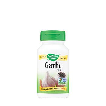 Garlic Bulb | GNC