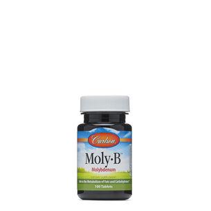 Moly-B™ | GNC