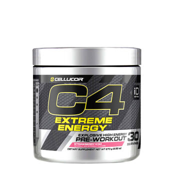 C4 Extreme Energy™ - Strawberry KiwiStrawberry Kiwi | GNC