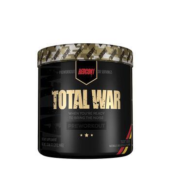 Total War - Tiger's BloodTiger's Blood | GNC