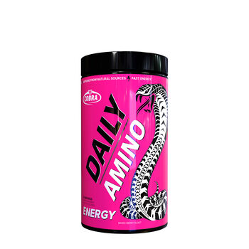 Daily Amino - Mixed Berry BlastMixed Berry Blast | GNC
