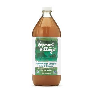 Apple Cider Vinegar Raw and Organic   GNC