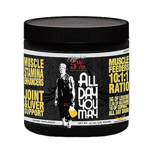 All Day You May - Mango PineappleMango Pineapple | GNC