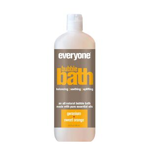 Bubble Bath - Geranium and Sweet OrangeGeranium and Sweet Orange | GNC