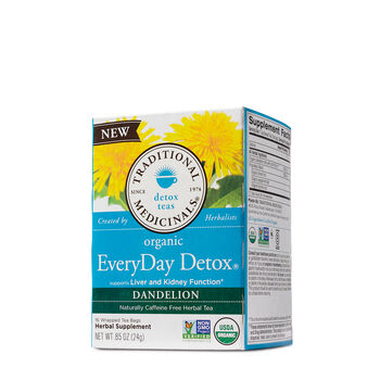 EveryDay Detox® Dandelion | GNC