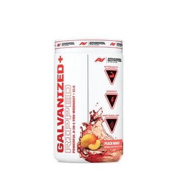 Galvanized + Ripped - Peach Mango | GNC