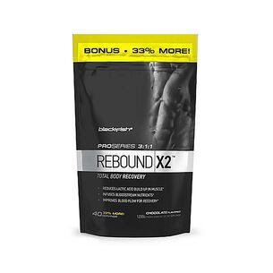 ReboundX2 - PRO Series - Chocolate - Bonus Bag 33% MORE | GNC