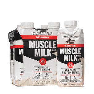 Muscle Milk® - Cookies 'n CremeCookies 'n Cream | GNC