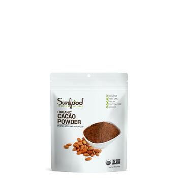 Organic Cacao Powder   GNC