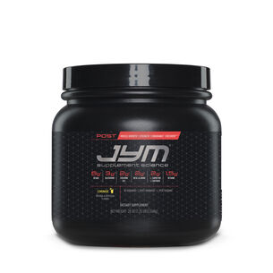 Post Jym Active - LemonadeLemonade | GNC