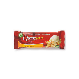 Quest Bar – Apple PieApple Pie | GNC