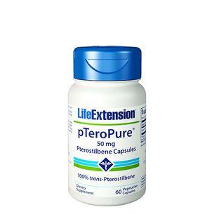 pTeroPure 50 mg | GNC
