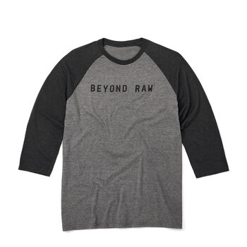 Premium Fitted Men's Baseball Tee | GNC