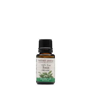 100% Pure Sage | GNC