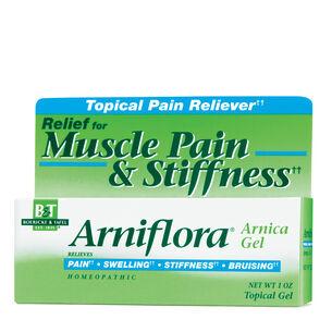 Arniflora® Arnica Gel   GNC