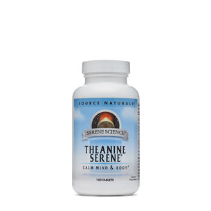 Theanine Serene | GNC