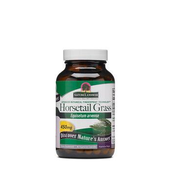 Horsetail Grass 450mg | GNC