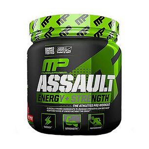 Assault - Fruit PunchFruit Punch | GNC