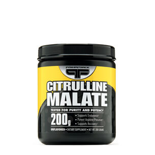 Citrulline Malate | GNC