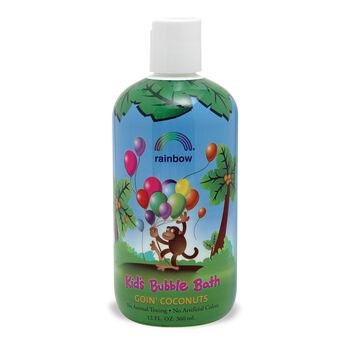 Kid's Bubble Bath - Goin' Coconuts   GNC