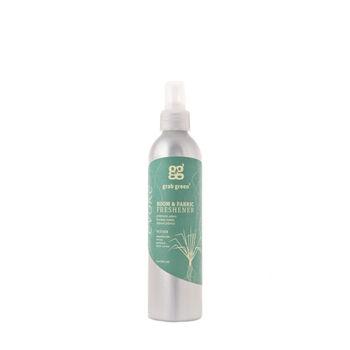 Room & Fabric Freshener - VetiverVetiver   GNC