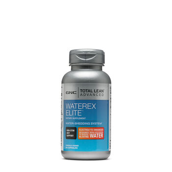 Waterex Elite™ | GNC
