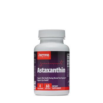 Astaxanthin 4 Milligrams | GNC