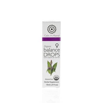 Organic Balance Drops | GNC
