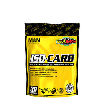 ISO-CARB™ - Sour Batch™Sour Batch™ | GNC