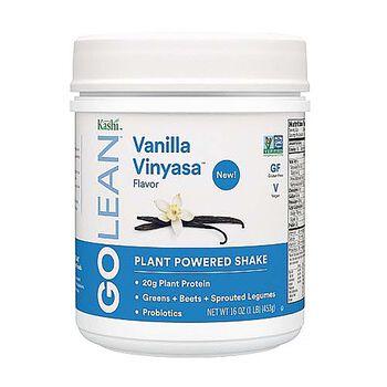 GOLEAN™ Plant Powered Shake - Vanilla Vinyasa™Vanilla Vinyasa™ | GNC