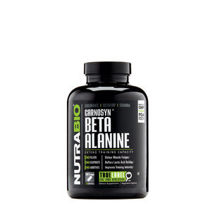 Carnosyn® Beta Alanine | GNC