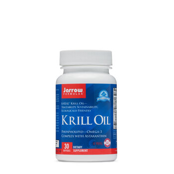 Krill Oil | GNC